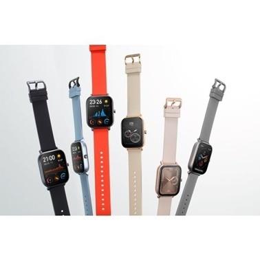 Xiaomi Amazfit GTS Akıllı Saat Gold Altın